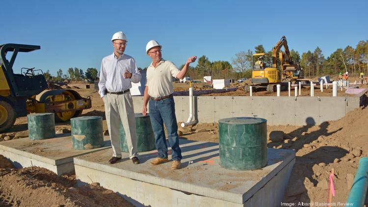 Construction Begins on netZero Village